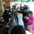 3月10日(土)牡蠣イベント開催!